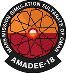 AMADEE-18 patch